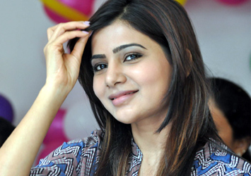 Samantha Latest Stills...