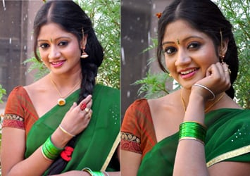 Sandeepti New Stills