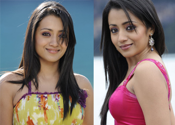 Trisha Latest Stills-Trisha Latest Stills---