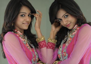 Vitika Latest Stills...