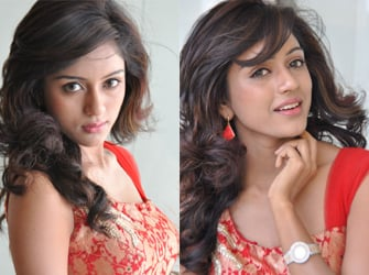 Vitika New Stills...
