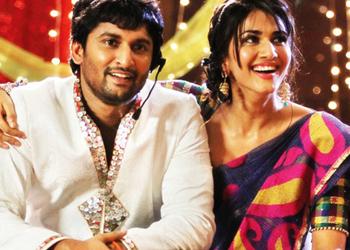 Aaha Kalyanam Movie Stills-Aaha Kalyanam Movie Stills---