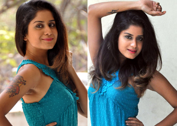 Anukriti Latest Stills