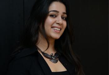 Charmi Latest Images-Charmi Latest Images--Telugu Actress Hot Photos Charmi Latest Images---