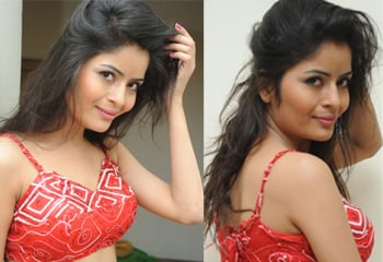 Gehna vashist Hot Stills Photo Image Pic