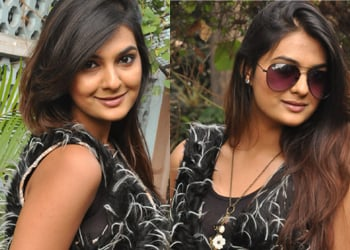 Neha Deshpande New Stills-Neha Deshpande New Stills---
