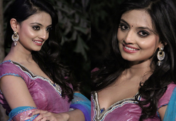Nikitha Narayana New Stills