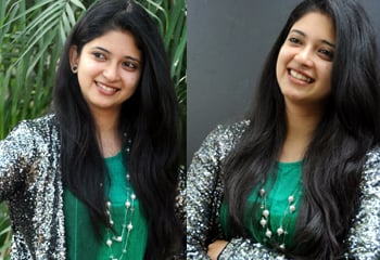 Pallavi Latest Stills