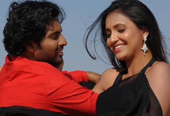 Park Movie Stills-Park Movie Stills---