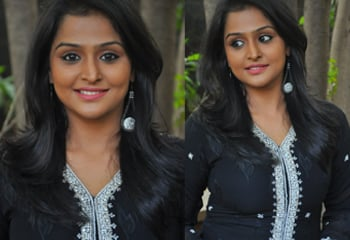 Ramya Nambeesan Latest Stills