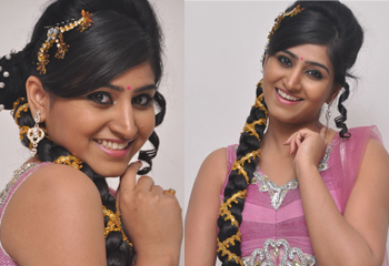 Shamili Latest Stills