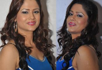 Shilpa Chakravarthy New Stills-Shilpa Chakravarthy New Stills---
