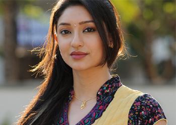 Tanvi Vyas New Stills-Tanvi Vyas New Stills---