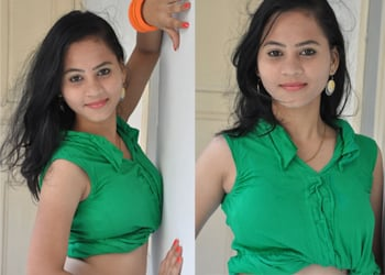 Aasha Spicy Stills...