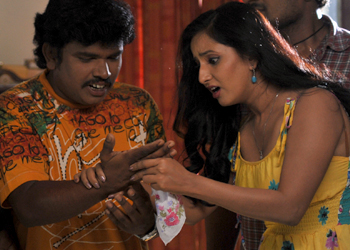 Hrudaya Kaleyam Movie New Pics-Hrudaya Kaleyam Movie New Pics---