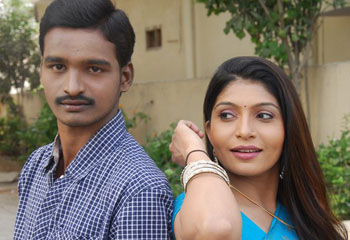 Kadapa Muddhu Bidda Movie Stills-Kadapa Muddhu Bidda Movie Stills---