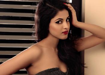 Priya Benarjee Pics
