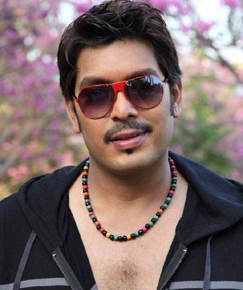 Indraneil Varma