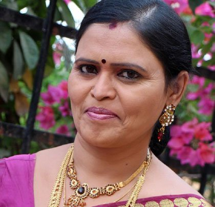 Latha Sree News Photos Profile & Biography - 1 Stop For Watching All Videos Serials Tweets Youtube Shikharam Fame Telugu Cinema Character Artist Complete TV Serial Actress Photo,Image,Pics-