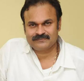 Naga Babu TV Stars Profiles & Biography
