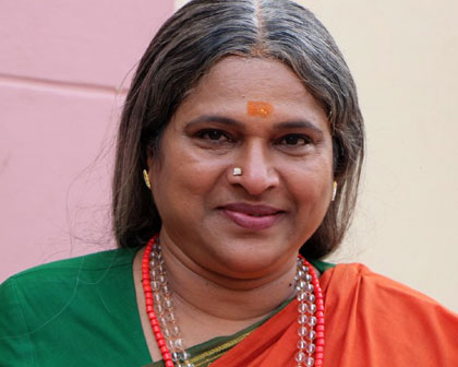 Nirmalamma -Telugu TV Serail/Show Star Profile & Biography