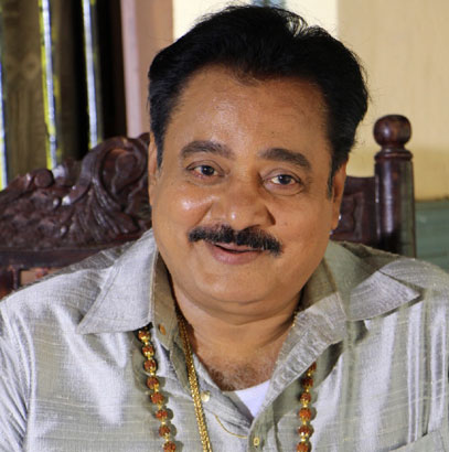 Prasad Babu -Telugu TV Serail/Show Star Profile & Biography