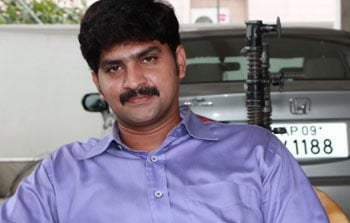 Ravi Kiran TV Stars Profiles & Biography