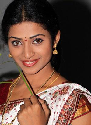 Swetha Shaini -Telugu TV Serail/Show Star Profile & Biography