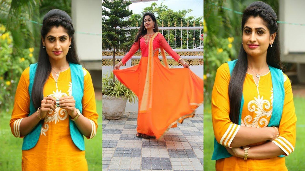 Chaitraa Rai -Telugu TV Serail/Show Star Profile & Biography