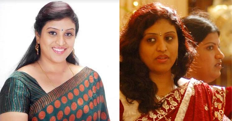 Uma Devi Telugu TV Serial Actress Profile & Biography