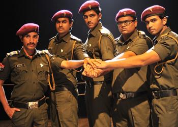 Aa Aiduguru Athade CM Movie Stills-Aa Aiduguru Athade Cm Movie Stills---