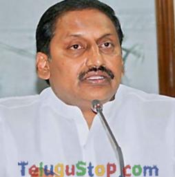 Kiran launches Jai Samaikyandhra Party