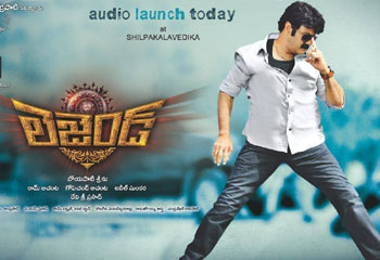 Legend Movie Wallpapers...