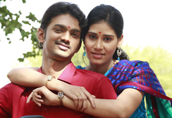 Nakantu Okaru Movie Stills...