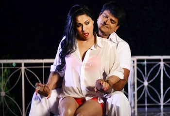 Nagna Satyam Hot Photos...