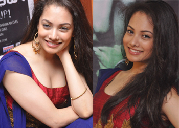 Natalie Spicy Stills...