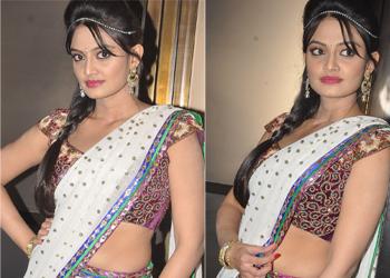 Nikitha Narayan New Stills