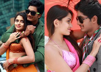 Nuvve Naa Bangaram Movie Stills-Nuvve Naa Bangaram Movie Stills- Telugu Movie First Look posters Wallpapers Nuvve Naa Bangaram Movie Stills---