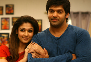 Raja Rani Movie Latest Stills...