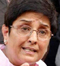 Kiran Bedi The Future Chief Minister of Delhi...?