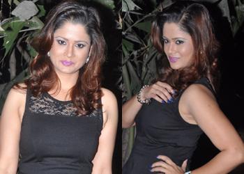 Shilpa Chakravarthy Hot Pics