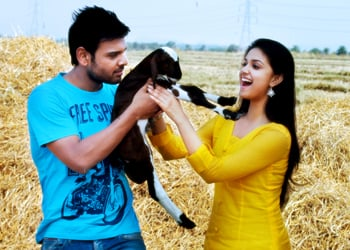 Friendly Movies New Movie Stills