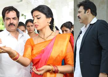 Gopala Gopala Movie Working Stills-Gopala Gopala Movie Working Stills---
