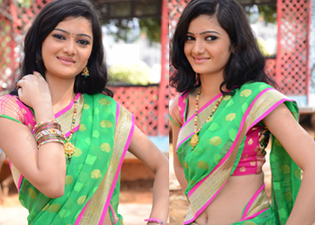Poojitha Stills