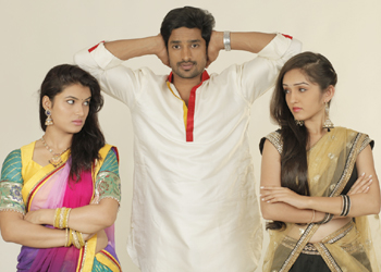 Love States Movie Stills