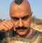 Baba Sehgal look from Rudramadevi