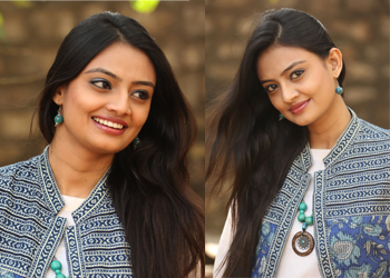 Nikitha Narayan Latest Stills