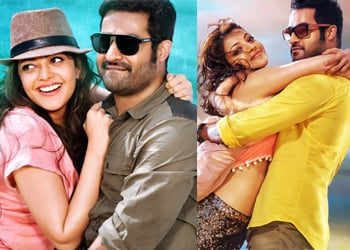 Temper Movie Latest Photos