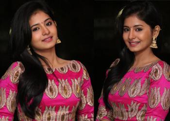 Reshmi Menon New Stills