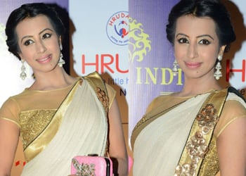 Sanjjanaa Latetst Stills-